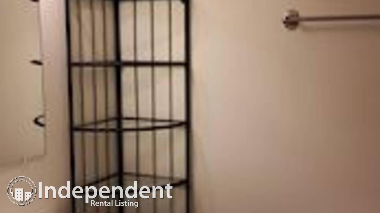 Acadia 2 bedroom condo