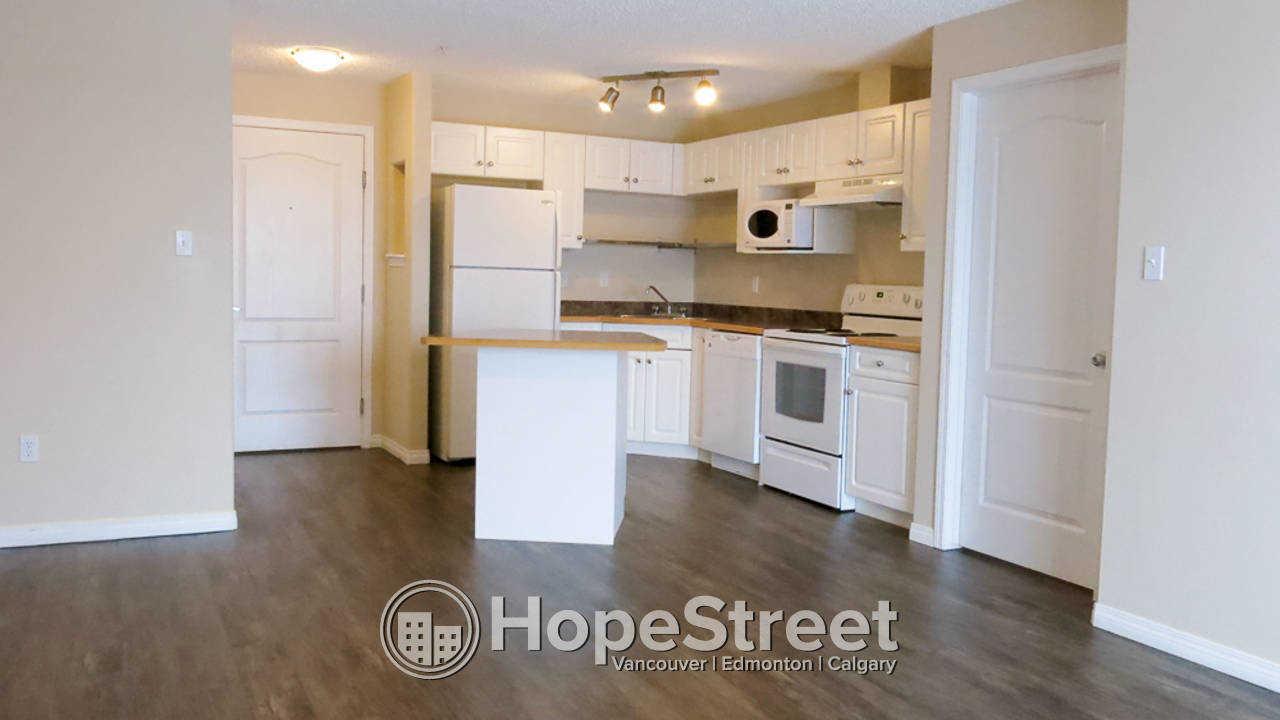2 Bedroom, 2 Bathroom Apartment for Rent in Ellerslie