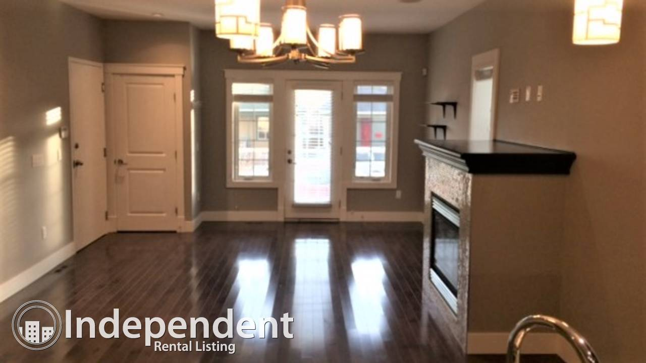 2 Bed GORGEOUS FOUR-PLEX for Rent in Marda Loop: GREAT PRICE