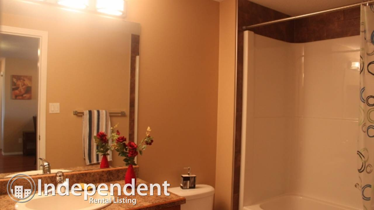luxury 2 bedroom /2 bathroom condo furnished for rent @ 1975 monthly
