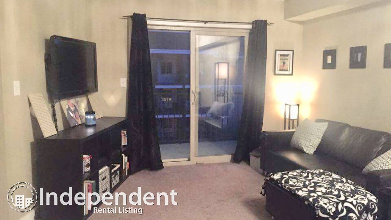 TOP FLOOR UNIT!! - 2 BEDS+2 BATHS In Saddleridge/Indigo Sky