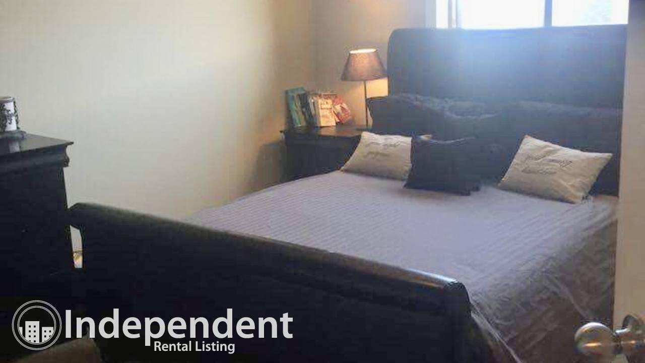TOP FLOOR UNIT!! - 2 BEDS+2 BATHS In Saddleridge/Indigo Sky