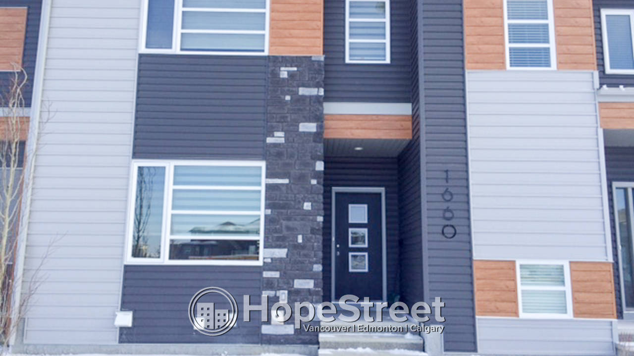 3 Bedroom Townhouse for Rent in Redstone
