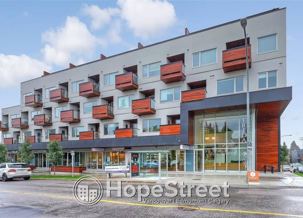 203 - 3450 19 Street SW, Calgary, AB - $1,295 CAD/ month