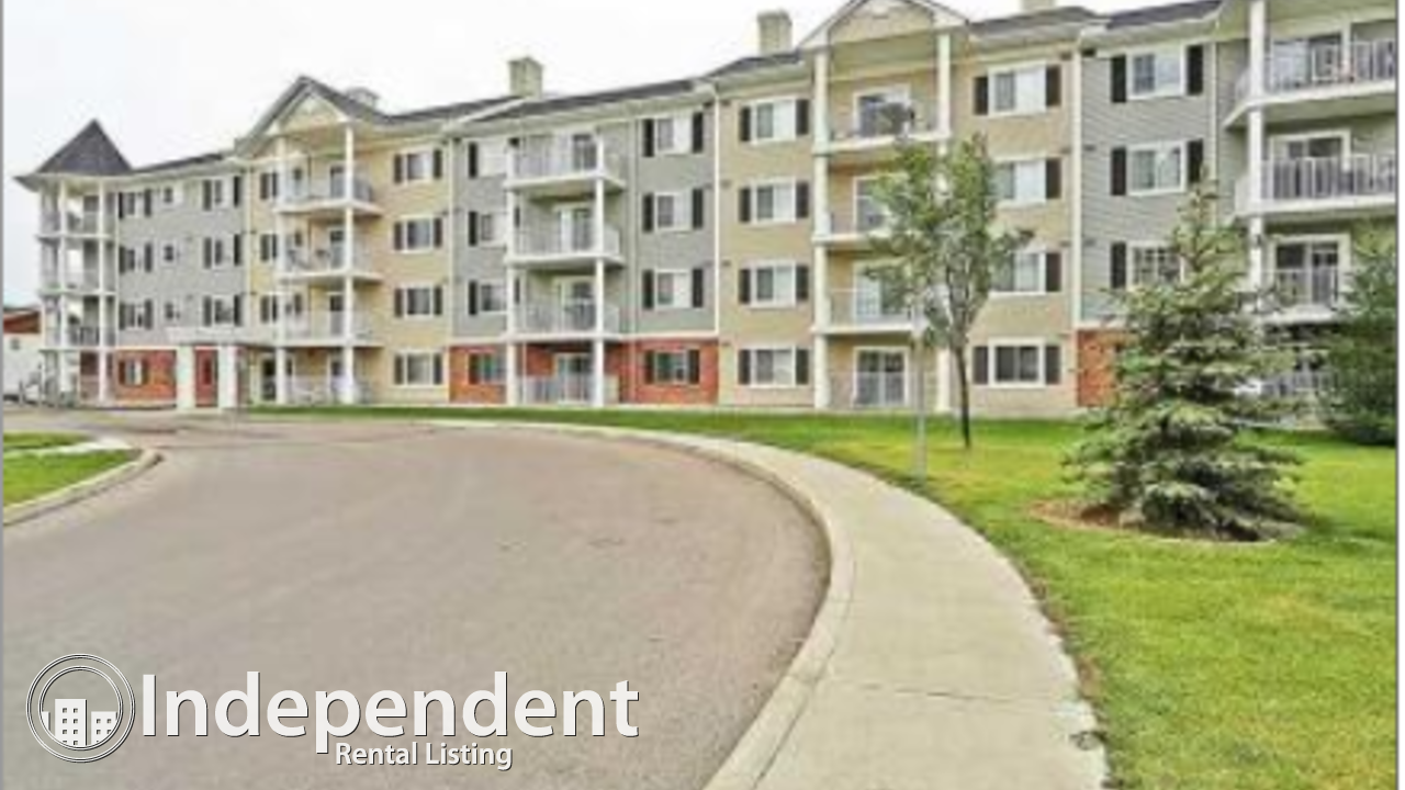 Spacious 2 Bedroom and 2 Bathroom Condo