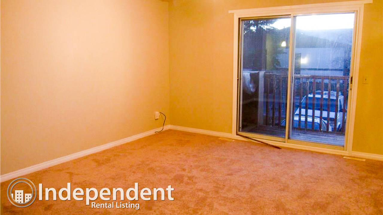 3 Bedroom Main Floor Suite for Rent in Fonda: Dog Friendly