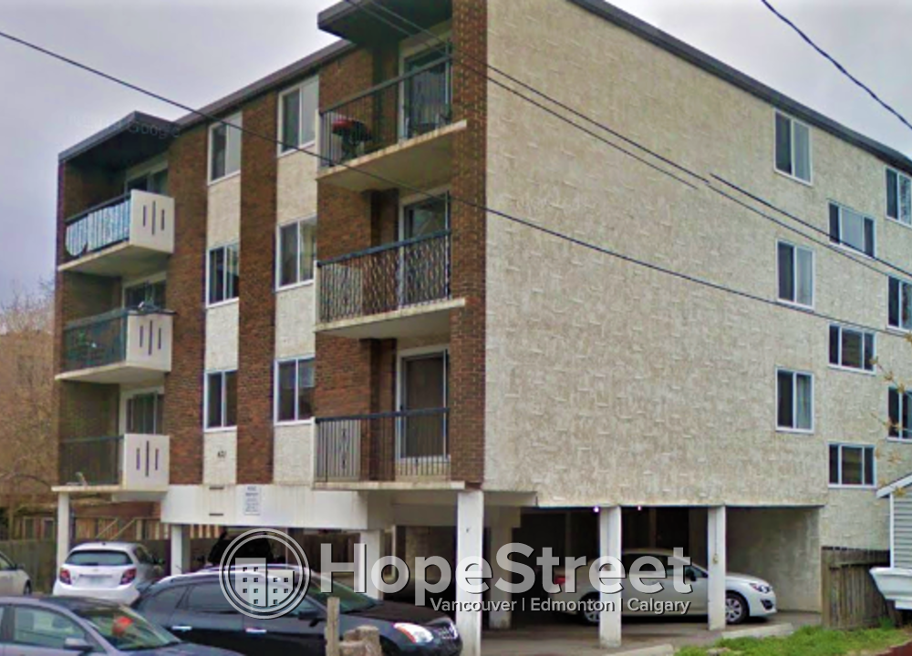 103 - 623 9A Street NW, Calgary, AB - 925 CAD/ month