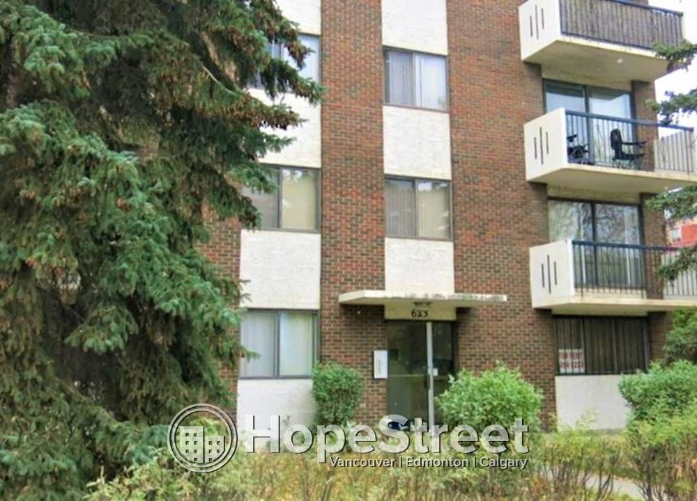 202 - 623 9A Street NW, Calgary, AB - 1,145 CAD/ month