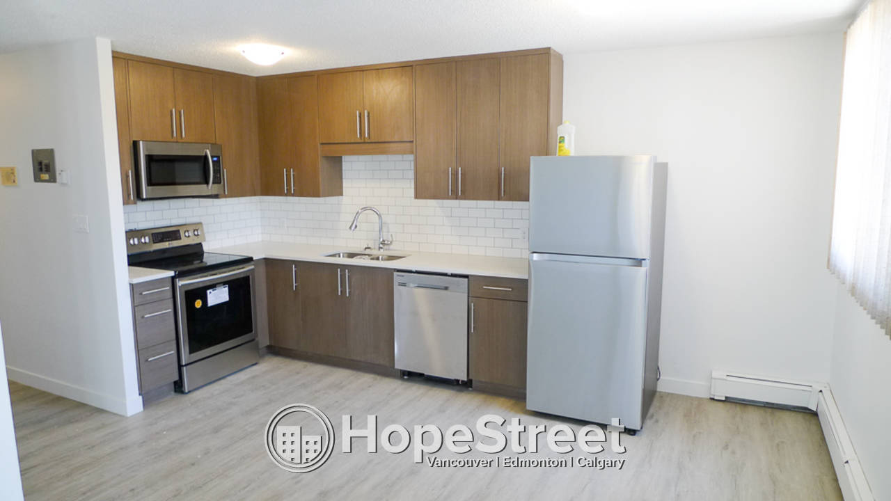 1 Bedroom Condo for Rent in Sunnyside