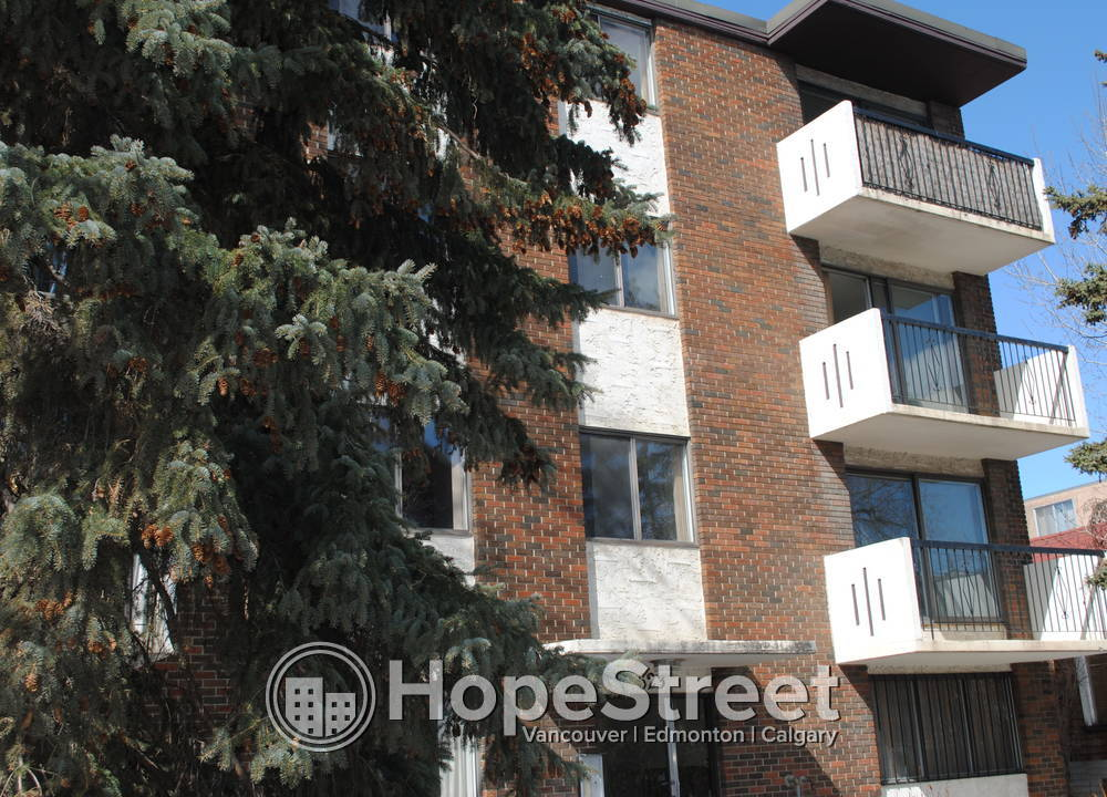 302 - 623 9A Street NW - 1145CAD / month