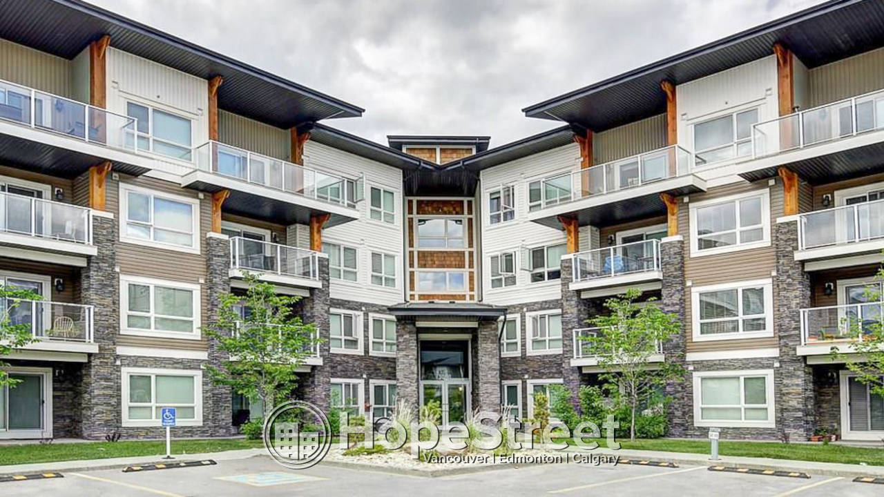 2 Bedroom Condo for Rent in Skyview