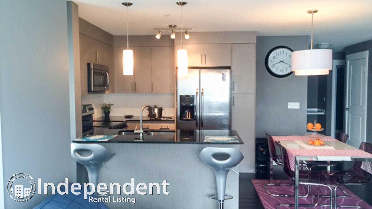 2 Bedroom Condo for Rent in Skyview