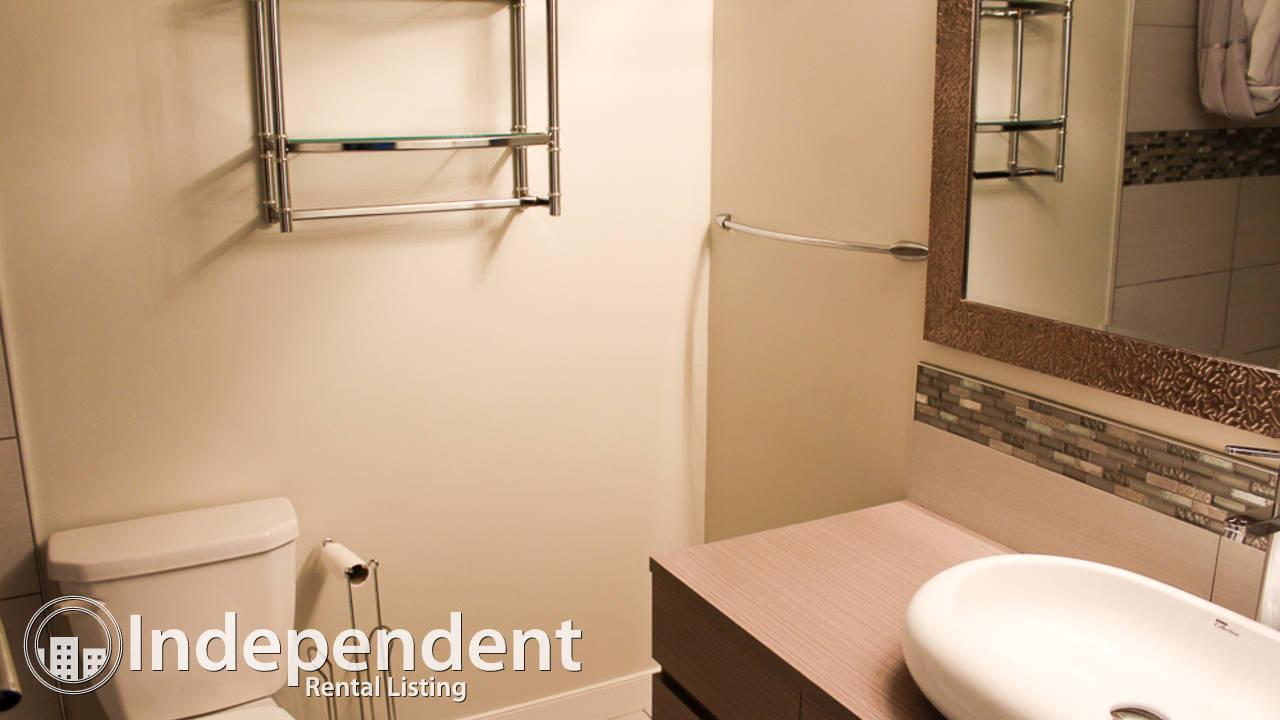 2 Bedroom Condo for Rent in Victoria Park: Pet Friendly