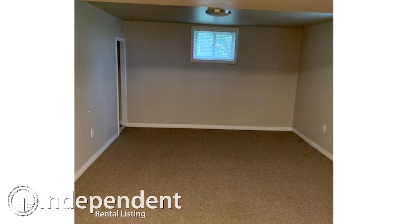 1 BR - Basement Suite for Rent in Ritchie: Utilities Included.