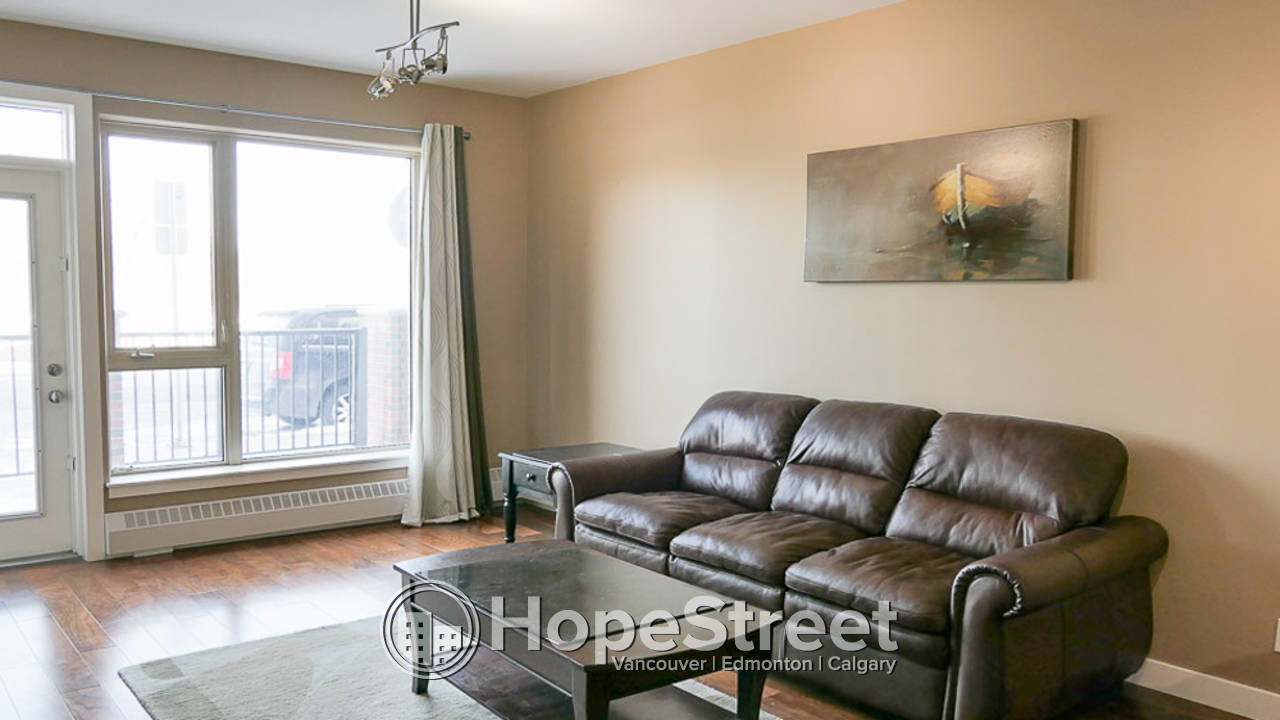 Work / Live in 1 Bedroom Condo in Inglewood