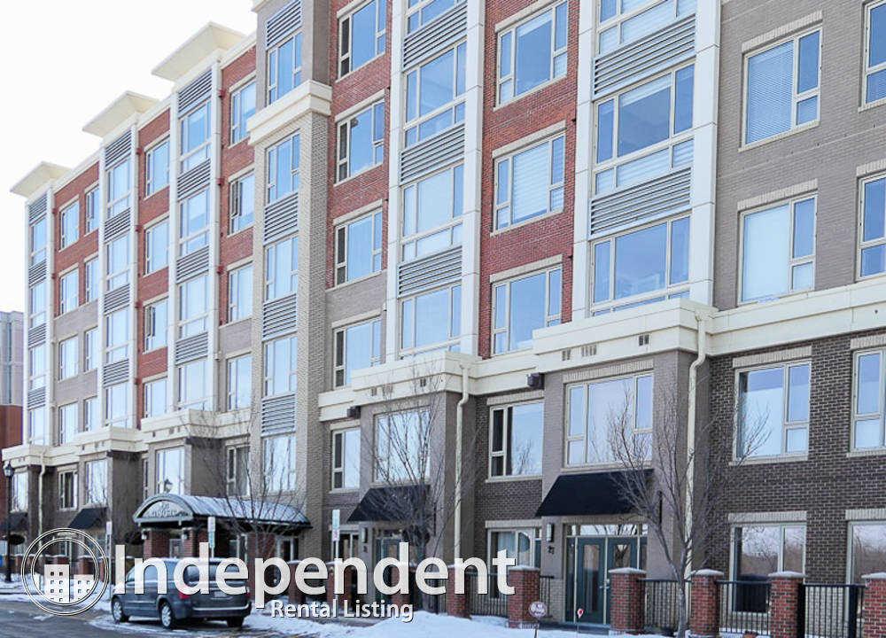 27 - 35 Inglewood Park SE, Calgary, AB - $1,395