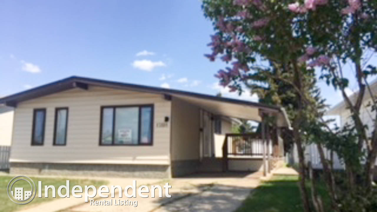 Newly Renovated 3 Bedroom Bungalow for Rent in Glengarry