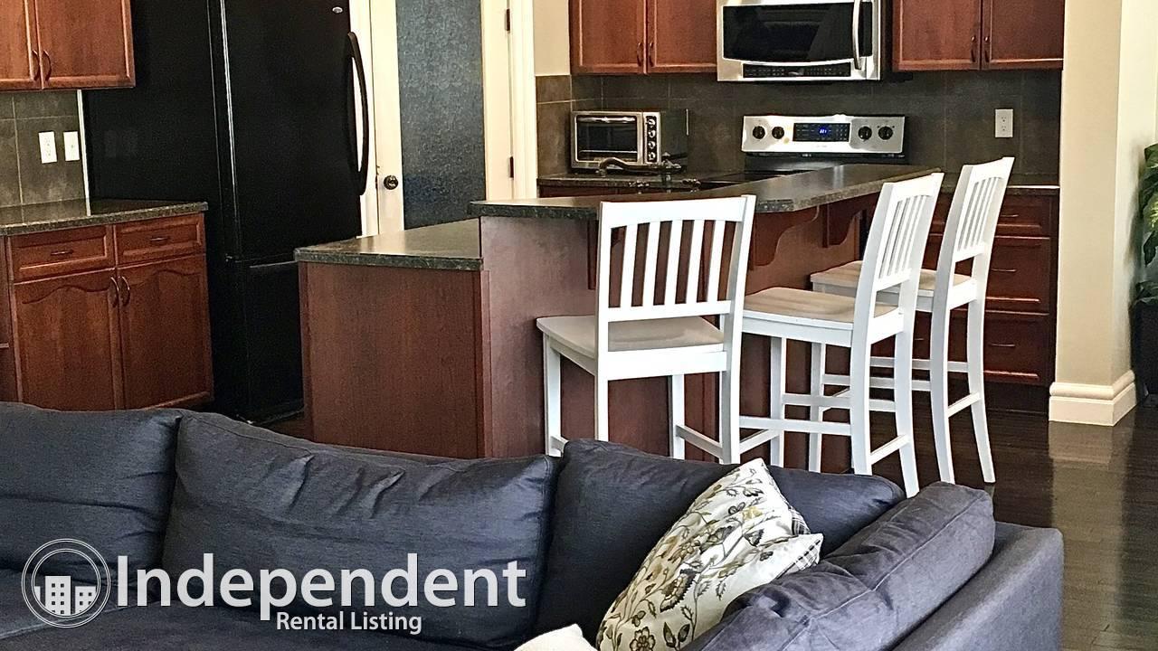 Beautiful open concept 5 bedroom home