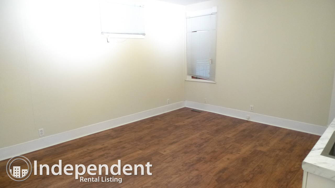 3 Bedroom Main Floor for Rent in Bridgeland: Utilities Included