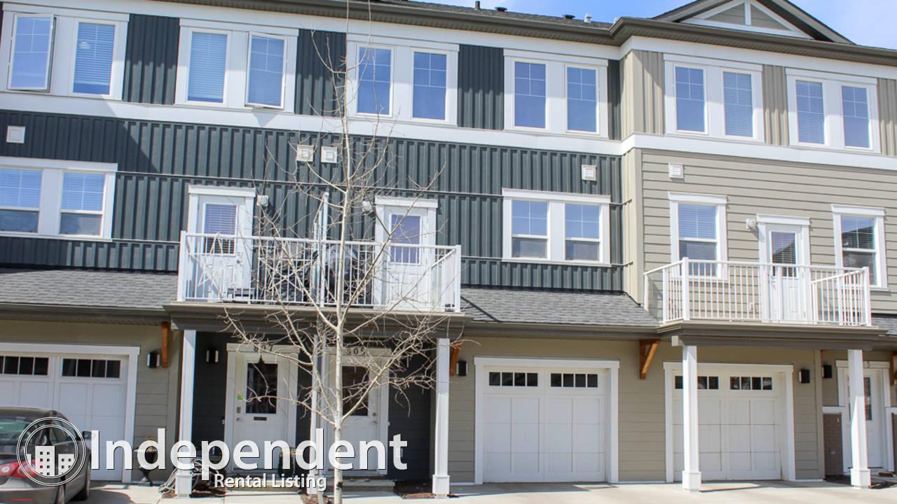 2 Bedroom Townhouse for Rent in Evanston