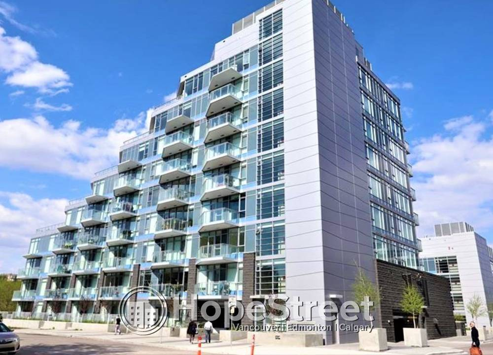 801 - 108 2 Street SW, Calgary, AB - 4,500 CAD/ month