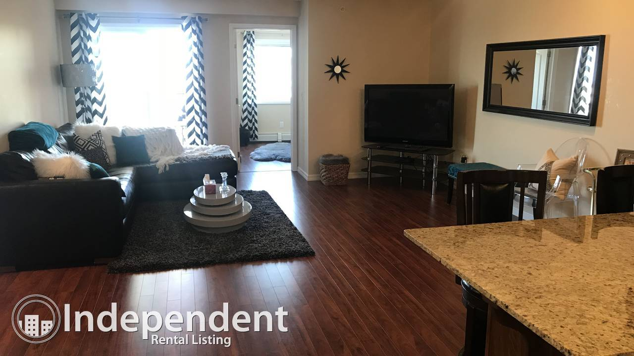 Furnished 2 Bedroom 2 Bathroom Condo for Rent
