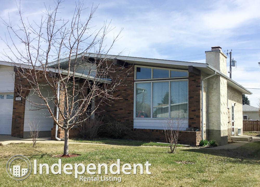 13543 120 Street NW, Edmonton, AB - $1,645