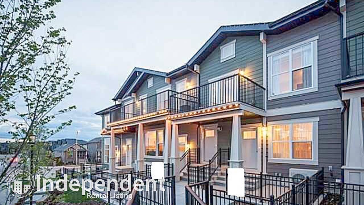 2 Bedroom Townhouse for Rent in Cranston: Pet Friendly