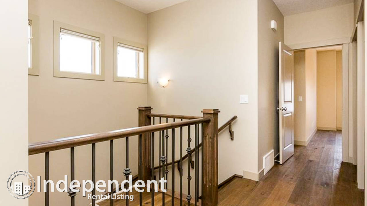 3 Bedroom Townhouse for Rent in Cougar Ridge