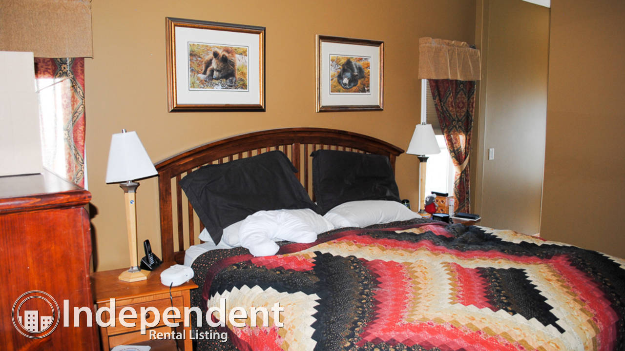 4 Bedroom Bungalow for Rent in Chestermere