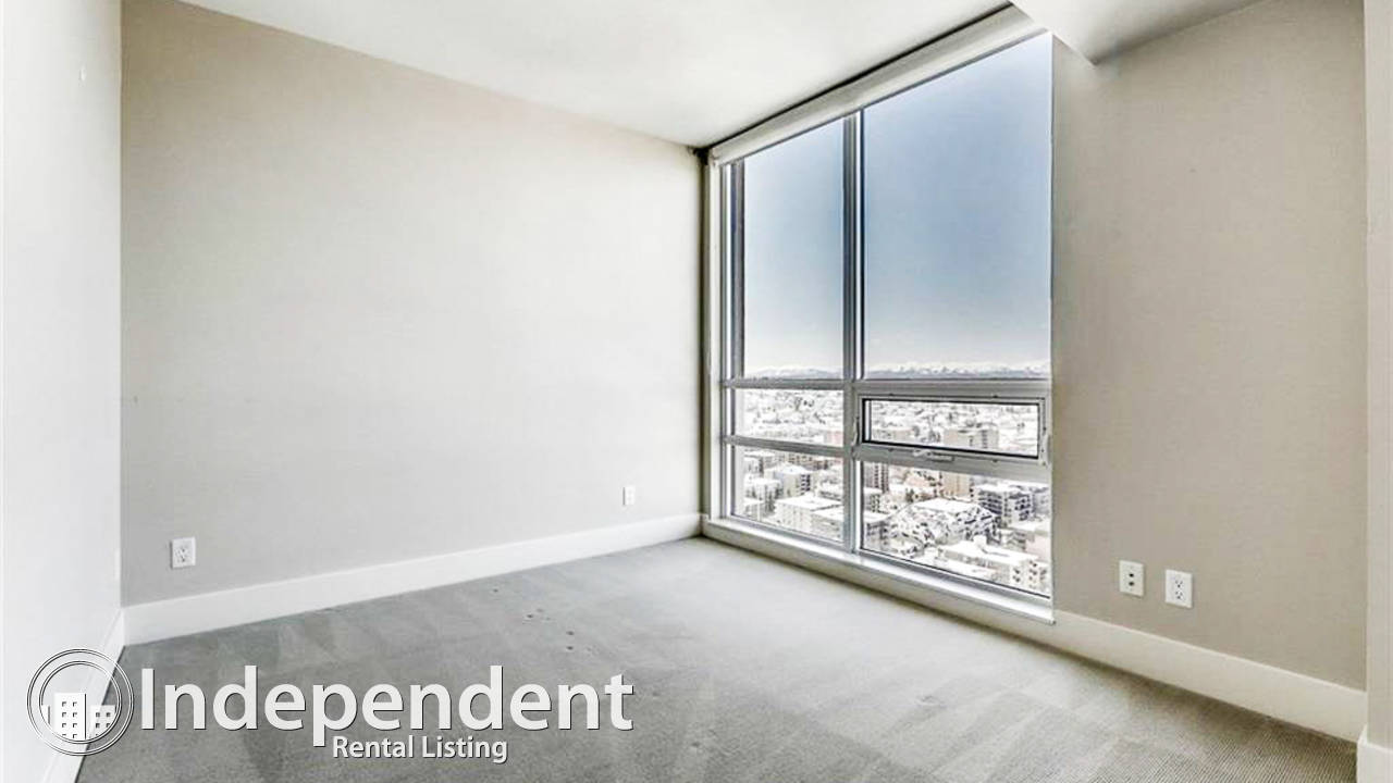 2 Bedroom Condo for Rent in Connaught