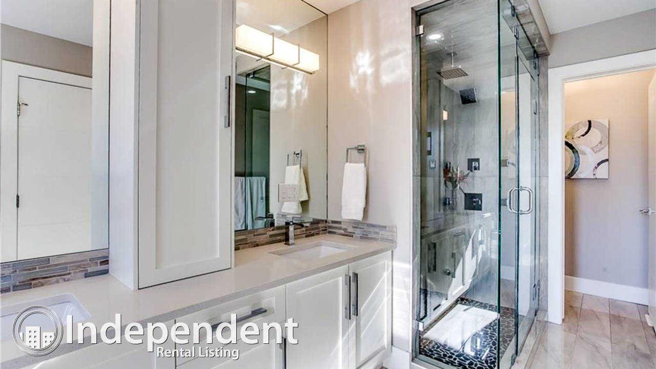 4 Bedroom Duplex for Rent in North Glenmore Park