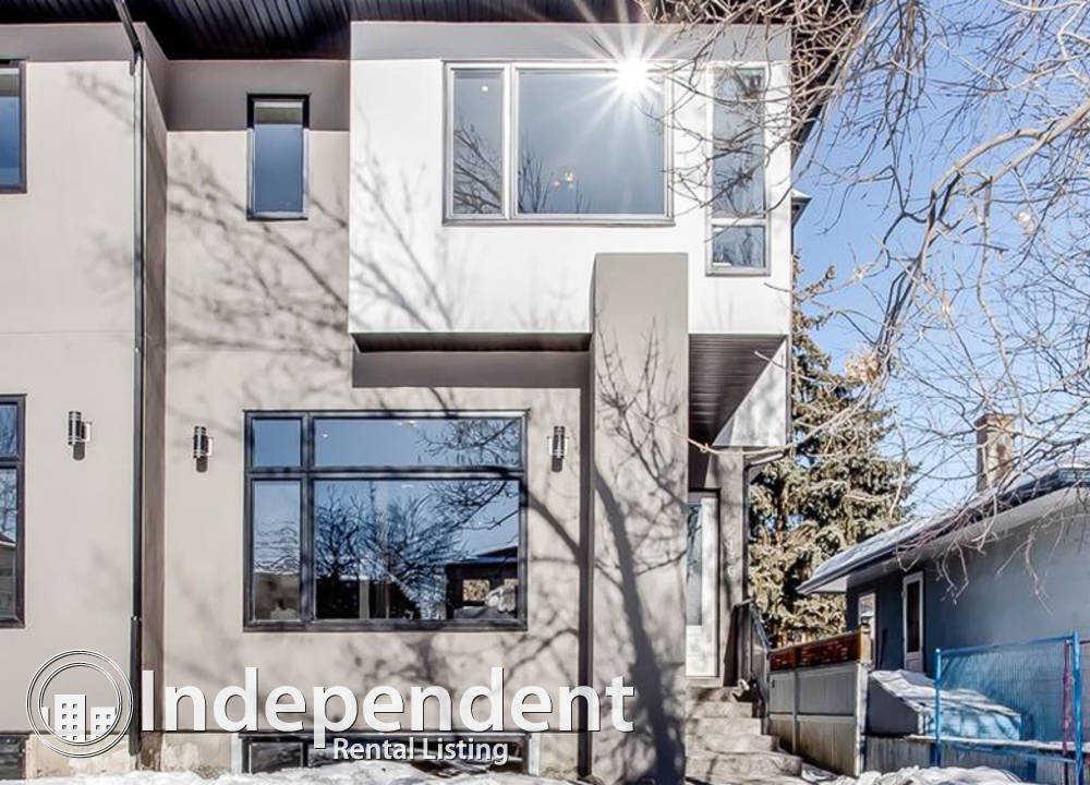2136 52 Avenue SW, Calgary, AB - $2,995