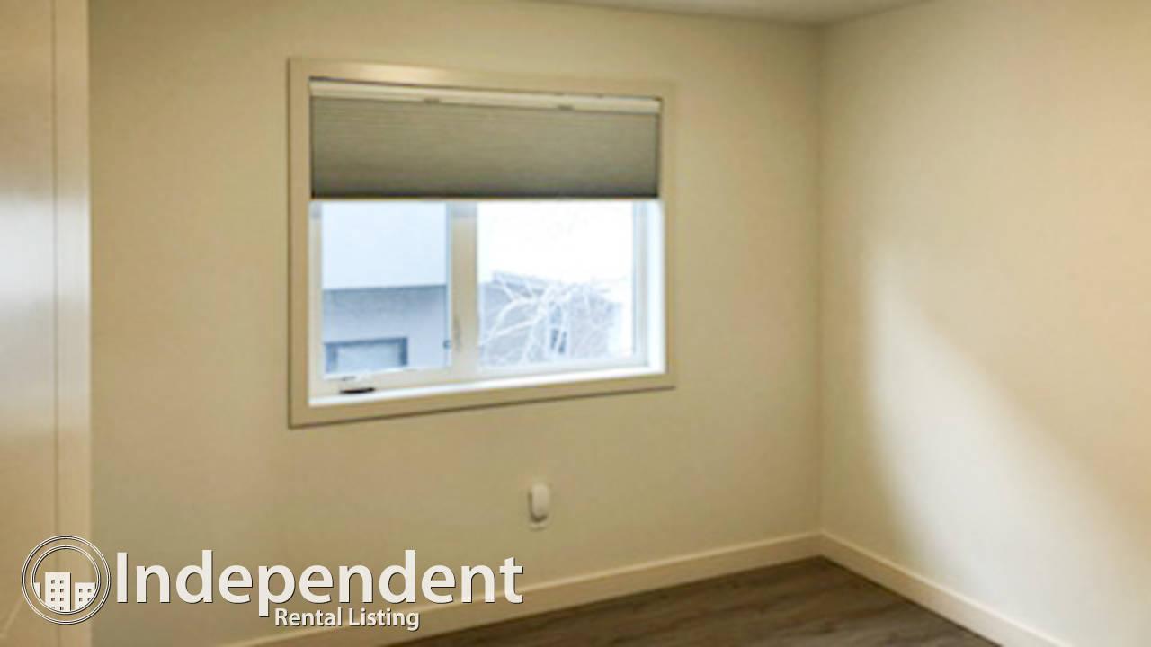 2 Bedroom Laneway House for Rent in Bridgeland: Pets Negotiable