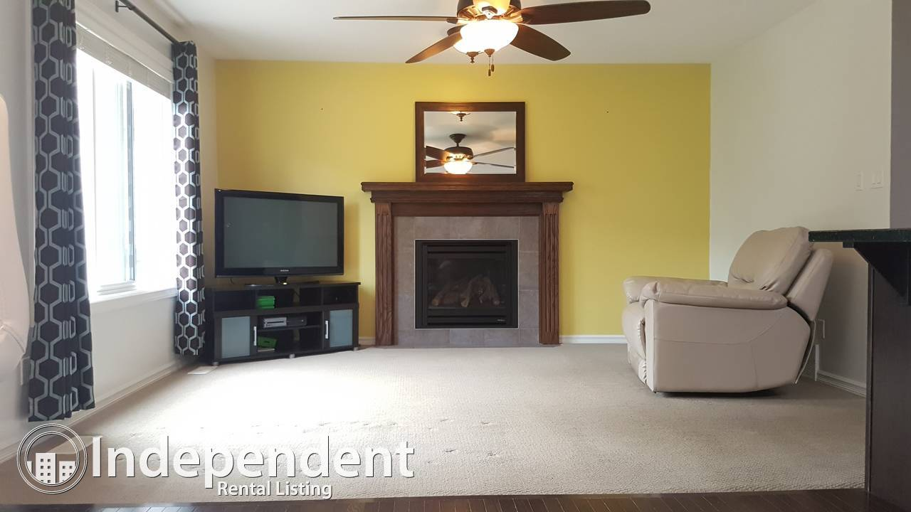4 Bedroom Gorgeous  House for Rent in Beaumont - Pet Friendly!