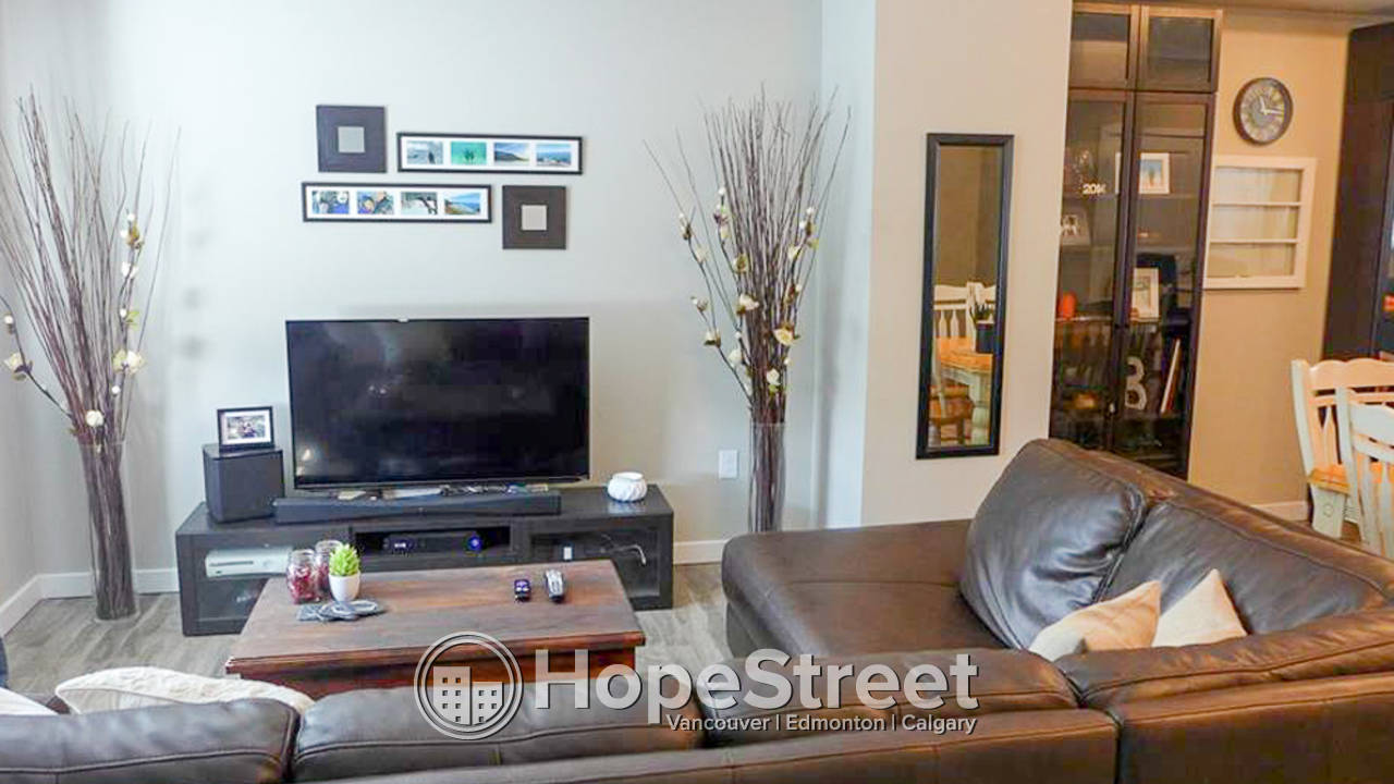 3 Bedroom Townhouse for Rent in Allard: Pet Friendly