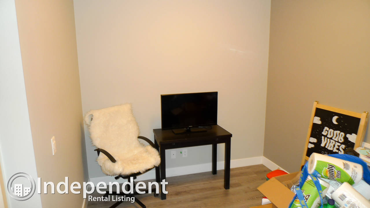 2 Bedroom Condo for Rent in Bridgeland: Pet Friendly