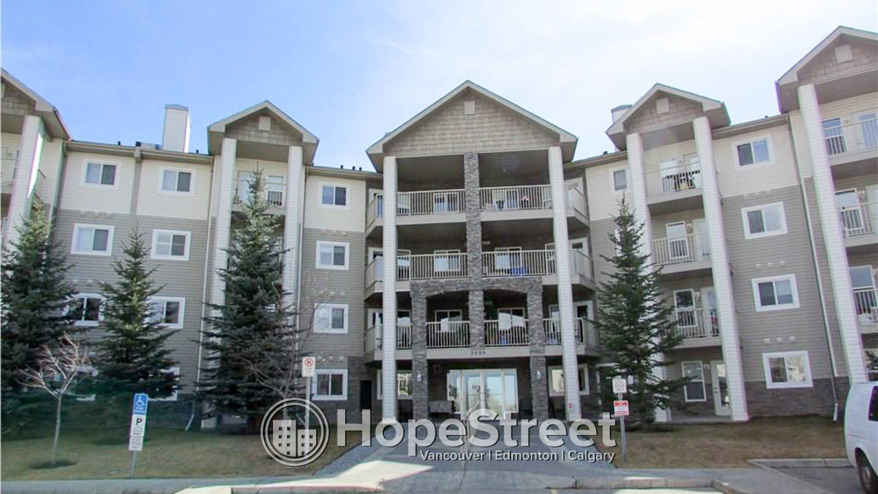 60+ Condo for Rent in Somerset: Utilities Included