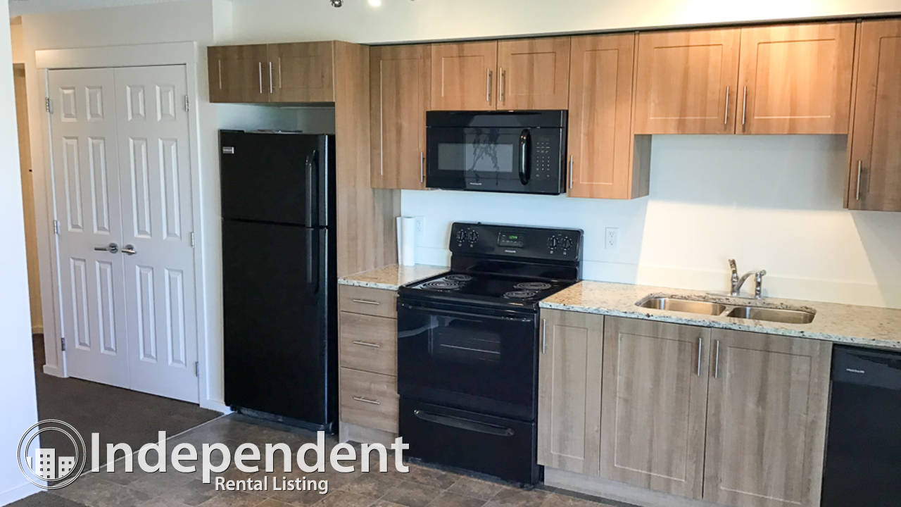 1 Bedroom Condo for Rent in Copperfield