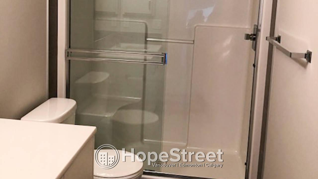 Brand New Top Floor 2 Bedroom Condo for Rent in Seton