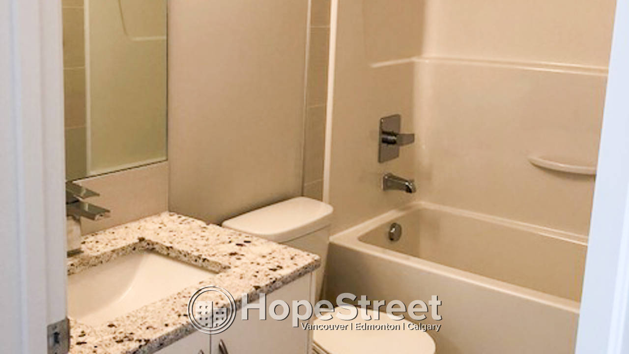 Brand New 2 Bedroom Condo for Rent in Seton