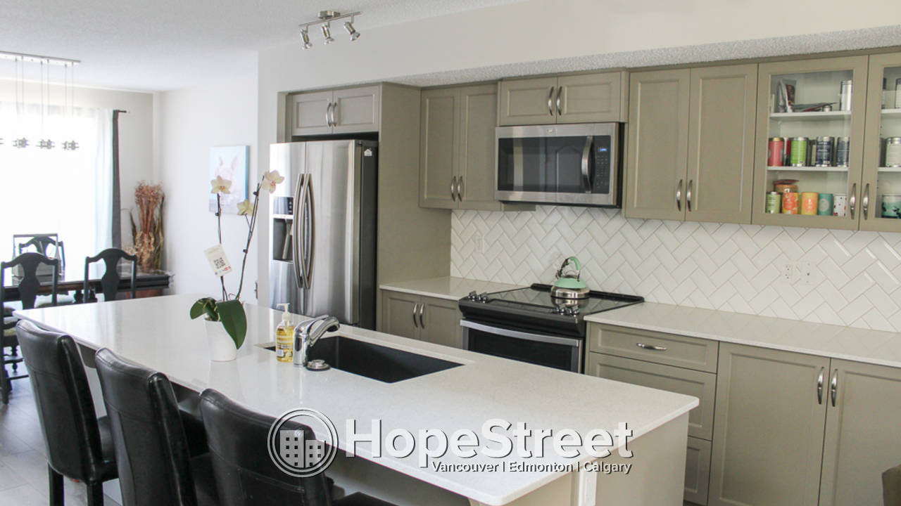 3 Bedroom Duplex for Rent in Legacy