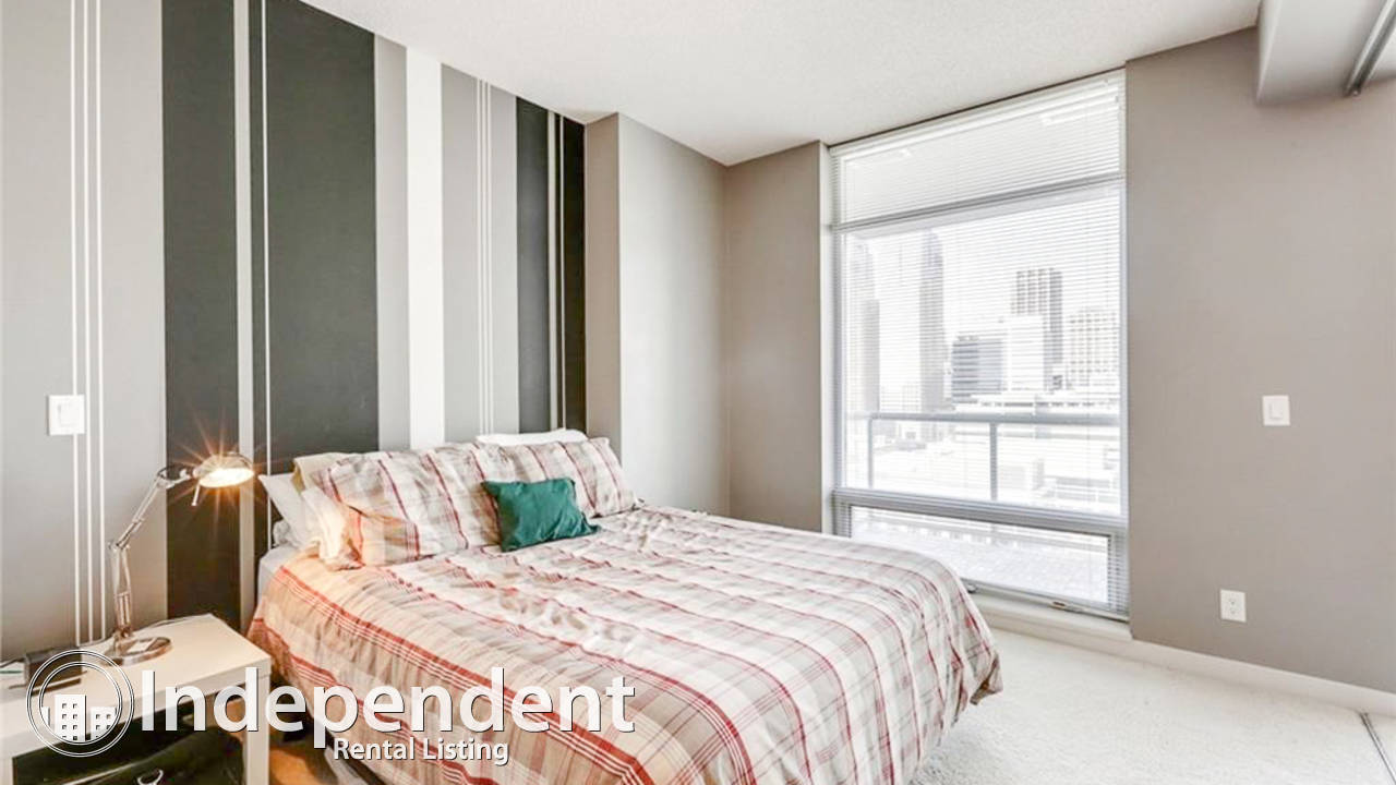 1 Bedroom Condo for Rent in Victoria Park