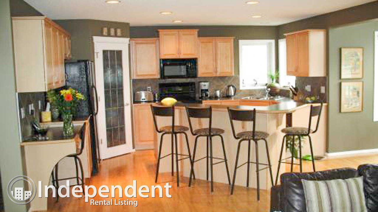 3 Bedroom House for Rent in Edgemont