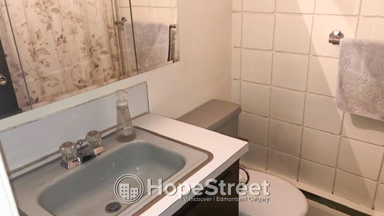 1 Bedroom Condo for Rent in Hillhurst