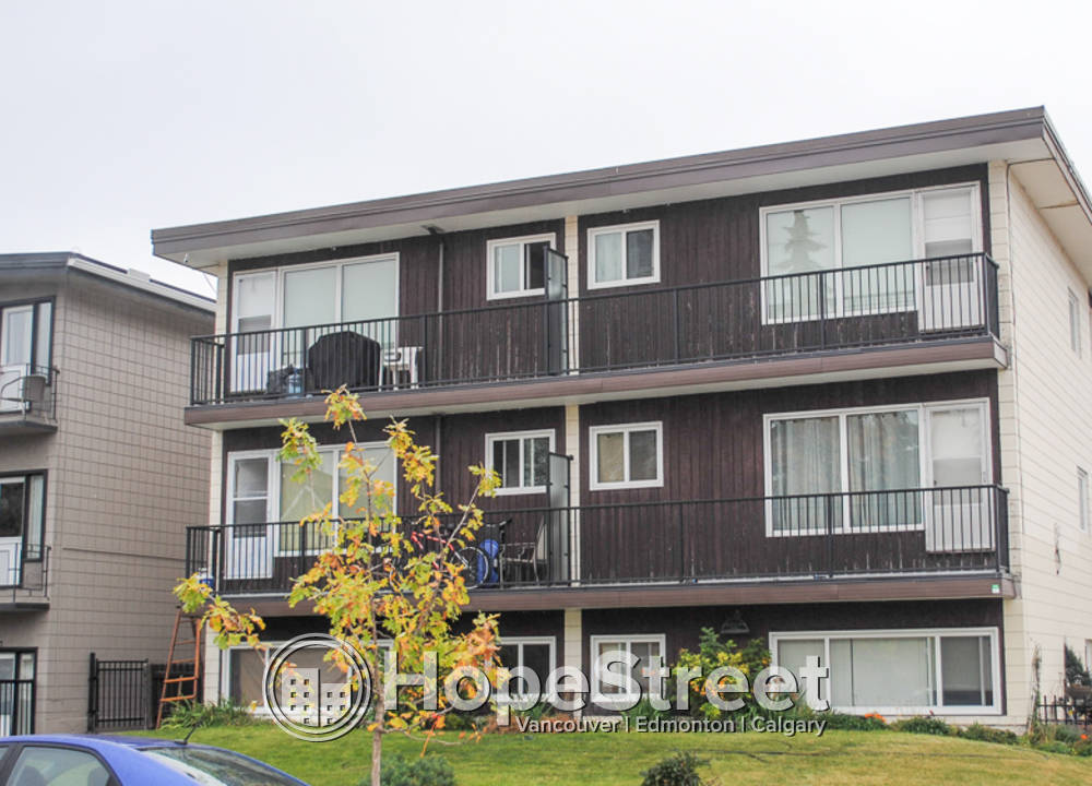 1 - 320 9 Street NW, Calgary, AB - 895 CAD/ month