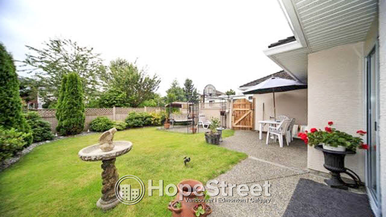 4 Bedroom House for Rent in Cloverdale