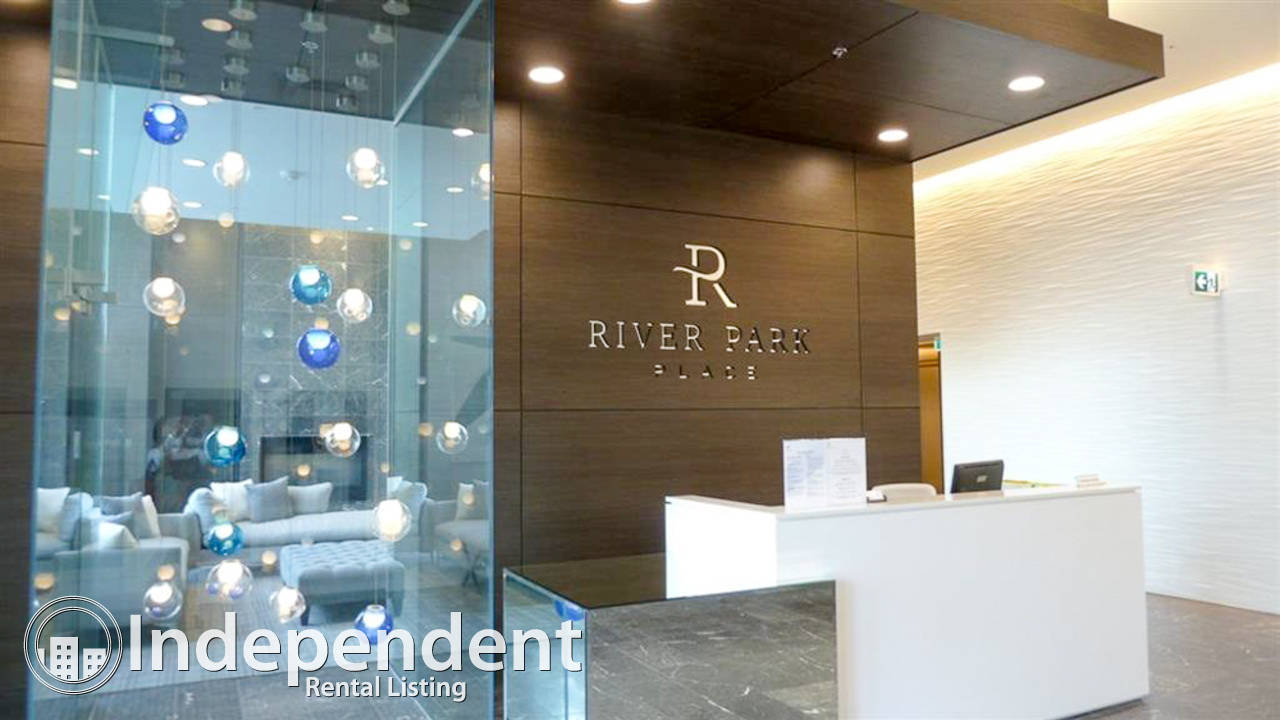 1 Beautiful Bedroom Condo for Rent in Richmond: Pet Friendly