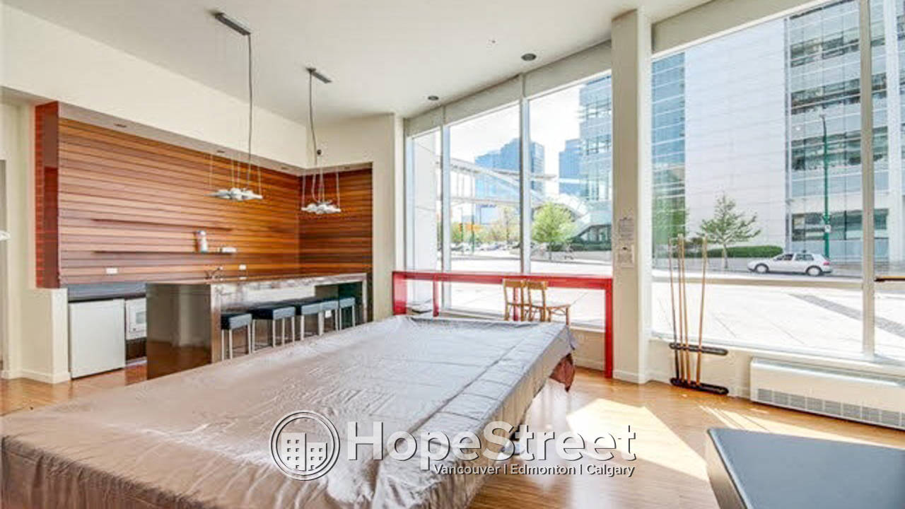 Furnished 2 Bedroom Townhouse for Rent in Burnaby: Pet Friendly
