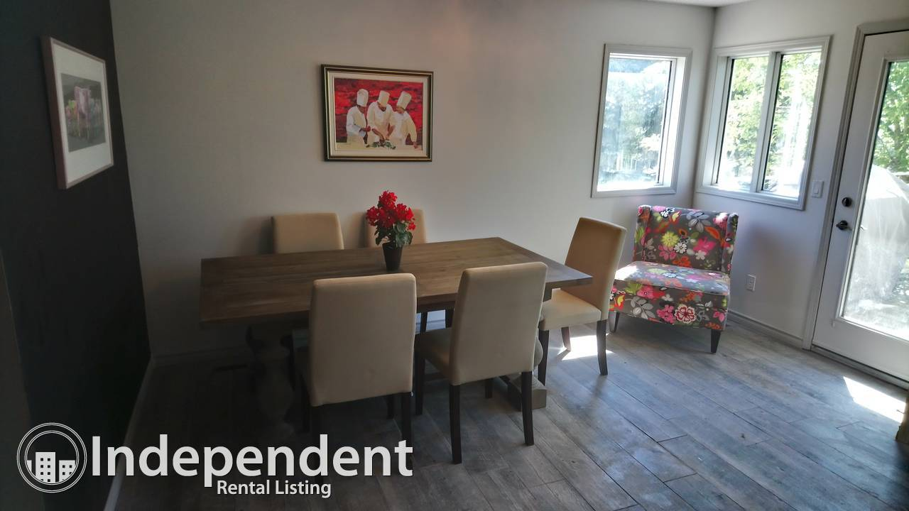 FULLY FURNISHED HOUSE IN MARDA LOOP!